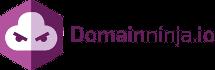 DomainNinja.io logo